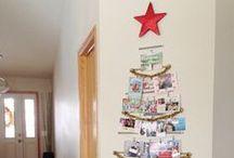 Xmas tree / karácsonyi dekoráció