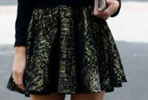 Looks - Skirts