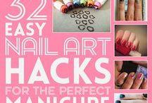 nail art / körömfestés