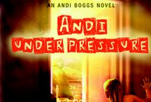 Young Adult/Children's Mysteries