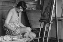 Art painters+ Print&pattern
