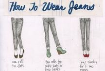 Informações de moda