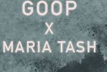 Goop x Maria Tash