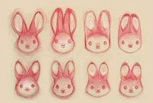 Rabbits_characters_