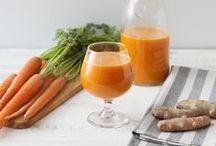 Juice Recipes
