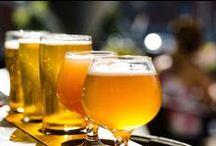 Craft Beer & Beer Cocktails