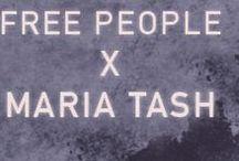 Free People x Maria Tash