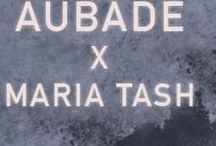Aubade Jewelry x Maria Tash / Our ear piercing styling event with Aubade in Kuwait!