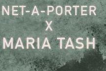 Net-A-Porter x Maria Tash