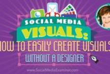 Social Media & Visuals / Social Media & Visuals