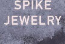 Spike Jewelry