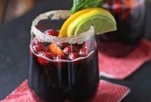 Wine Recipes / Wine Recipes
