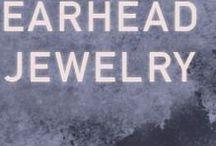 Ear Head Jewelry