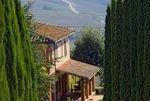 Toscana- Itália