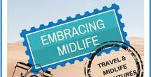 Embracing Midlife / A place to share all of my favourite posts from Midlife bloggers! www.debs-world.com