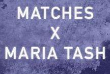 Matches x Maria Tash