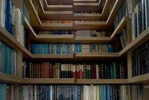 Literature / by Allison Raines