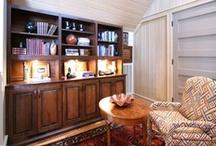 Bookcase / www.walkerwoodworking.com