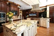 • Kitchen Renovation 3 / Kitchen Renovation