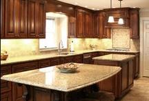 • Kitchen Renovation 2 / Kitchen Renovation