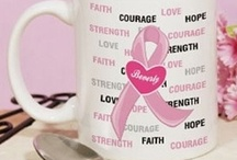 Breast Cancer Awareness / Supporting Survivors and Reminding Chicago Woman to Get Breast Exams Annually.