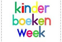 Kinderboekenweek 2013- Klaar voor de start!? / by juf Anneke