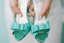 Colour - Turquoise