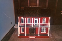 Barbie Doll Houses