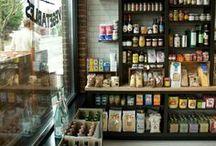 ShOpPe  ~ Mercantile * FodDeR & FetES / by AvE Cafe