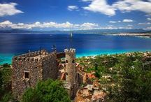 Explore Peloponnese  / Welcome to the fascinating journey!