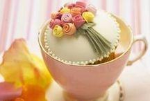 Cupcake World