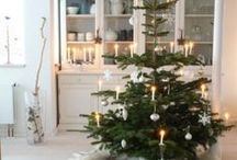 X-mas / Christmas styles. A lot of Scandinavian styles