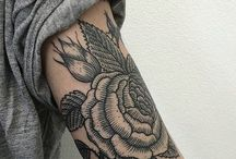 Tattoos I want!!!