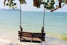 ~ hanging stuff ~