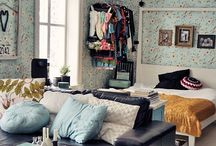 Bedrooms that look cleaner than mine!