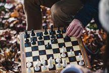 Chess mat!