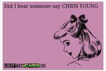 Chris ♬ My ♫ Sis / She's No Pris! / by Teryl ~❤~ Dactyl