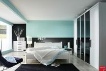 Amazing Bedrooms / Check out these amazing bedrooms from all over the world.