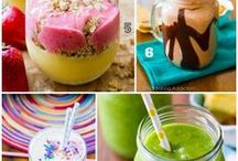 Food - Smoothies / Smoothies