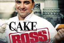 CakeBoss / A fan of Buddy Valastro's Cakes <3