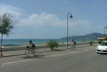 Ciclismo Classico Amalfi 23 Sept-1Oct 2007