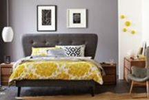 The Living Room / Master Bedroom Design Challenge featuring Snooze products on The Living Room, channel 10