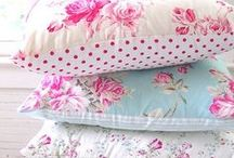 Shabby Chic Bedrooms / If you love the vintage look with gorgeous floral patterns, distressed timber and a hint of romance, Shabby Chic is the style for you. To get the Shabby Chic look in your bedroom choose from a range of pretty bed frames, bedside tables, chairs and blanket boxes in pure white, neutral creams or soft pastels. For the complete look, add a floral cushion, pre-loved frame and always, always a case of fresh cottage flowers.