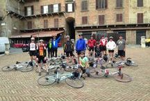 Ciclismo Classico Heart of Tuscany 21-27 Sep. 2014