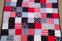 FullOfGraceQuilts / Made to order patchwork quilts