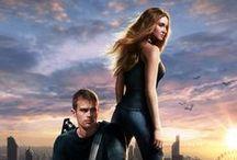 |Divergent|