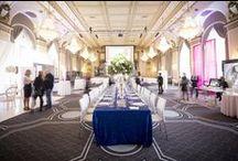 Grand Salon du Mariage 2015 au Fairmont Le Château Frontenac / Collection d'images de notre grand événement annuel. Pour plus d'informations sur les mariages au Fairmont Le Château Frontenac, veuillez consulter: http://bit.ly/18k2DVh
