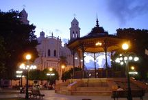 Hermosillo / My home town, for when I'm feeling homesick