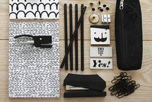 ~ school stuff ~