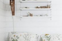 Home Interior - Countryside/Cottage/Beachside I